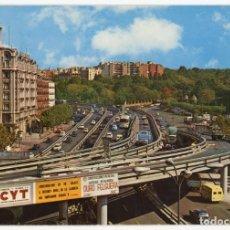 Cartes Postales: EM0637 MADRID GLORIETA CARLOS V 1968 GARRABELLA Nº210 COCHES. Lote 256018585