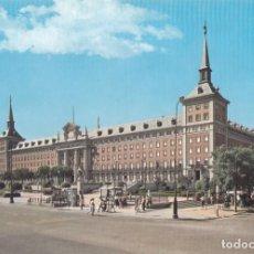 Postales: MADRID: MINISTERIO DEL AIRE.. Lote 262302470