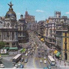 Postais: MADRID, GRAN VIA – ESCUDO DE ORO Nº67 – S/C. Lote 262633540