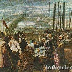 Postales: ESPANA & CIRCULADO, RESTAURANTES MADRID, ANZAS, BREDA Y LA FRAGUA, LISBOA 1975 (6868). Lote 262962375
