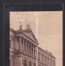 Postales: POSTAL DE ESPAÑA - 54 MADRID. - BIBLIOTECA Y MUSEO DE ARTE MODERNO.. Lote 263126270