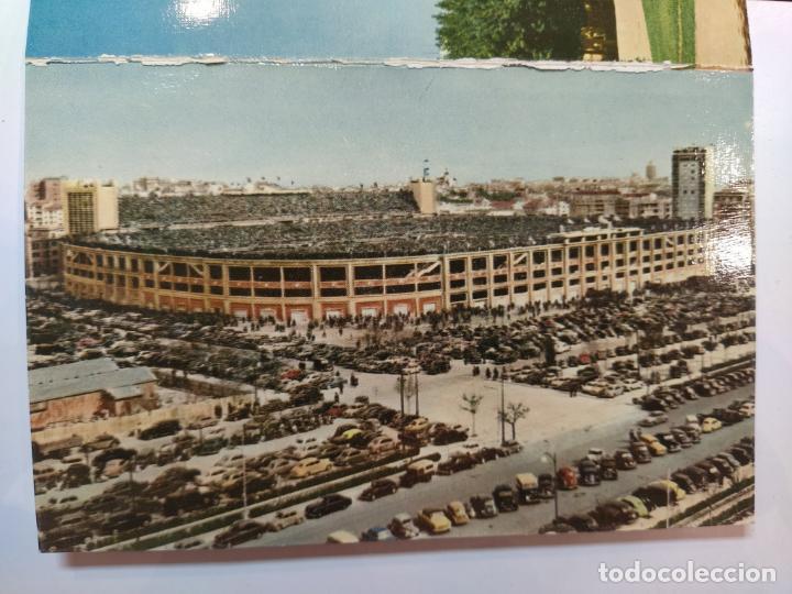 Postales: MADRID-BLOC CON 14 POSTALES-HAE-CAMPO FUTBOL SANTIAGO BERNABEU-VER FOTOS-(80.636) - Foto 10 - 262938915