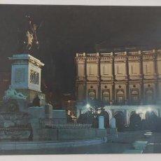 Postales: POSTAL MADRID 174. TEATRO REAL Y JARDINES DE ORIENTE. Lote 265784339