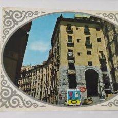 Postales: POSTAL 67. MADRID. ARCO DE CICHILLEROS.. Lote 265787944