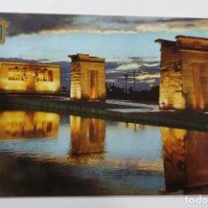 Postales: POSTAL MADRID TEMPLO DE DEBOT. Nº 44. Lote 265788449
