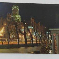 Postales: POSTAL MADRID 376. PALACIO DE COMUNICACIONES.. Lote 265790209