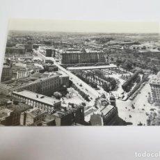 Cartoline: TARJETA POSTAL. MADRID. VISTA PANORÁMICA. 38. DOMINGUEZ. Lote 265910708