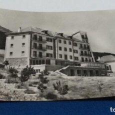 Postales: POSTAL FOTO ELOY ( RESIDENCIA MANUEL MATEO - EDUCACIÓN Y DESCANSO - SAN LORENZO DE EL ESCORIAL ). Lote 267682799
