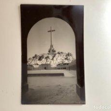Postales: POSTAL MADRID. VALLE DE LOS CAÍDOS. 28 ABADÍA.. Lote 270925888