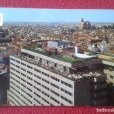Postales: POST CARD ANTIGUA Nº 170 MADRID VISTA PARCIAL, EDITA DOMÍNGUEZ, CENTRO COLÓN APARTAMENTOS..?? VER.... Lote 271402788