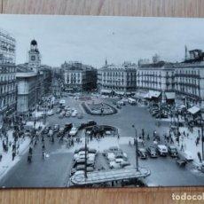 Postais: MADRID - PUERTA DEL SOL. Lote 273303763
