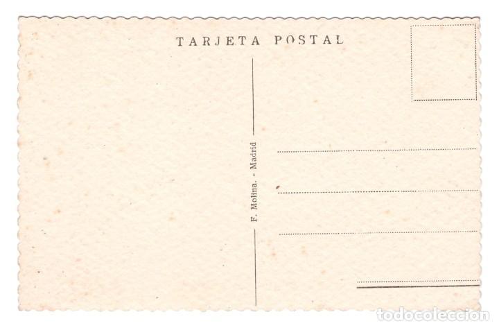 Postales: MADRID (ESPAÑA) - CALLE DE ALCALÁ - SIN CIRCULAR - Foto 2 - 274644573
