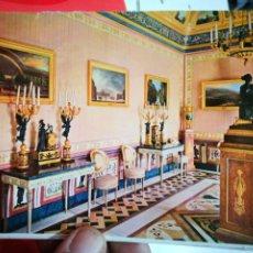 Postales: POSTAL ARANJUEZ REAL CASITA DEL LABRADOR ANTESALETA N 10 FISA MAL RECORTADA. Lote 276368888