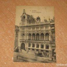 Postales: POSTAL DE MADRID. Lote 277005013