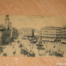 Postales: POSTAL DE MADRID. Lote 277005088