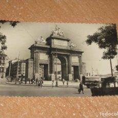 Postales: POSTAL DE MADRID. Lote 277005203