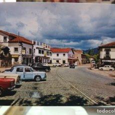 Postales: ANTIGUA POSTAL GUADARRAMA MADRID VISTABELLA 3. Lote 277116903