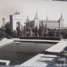 Postales: MADRID - ARCO DEL TRIUNFO - 1959. Lote 277174003