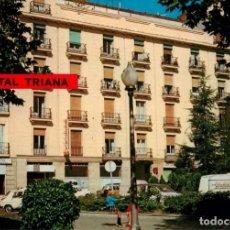 Postales: EM1114 MADRID HOSTAL TRIANA CALLE SALUD 13. Lote 277412668