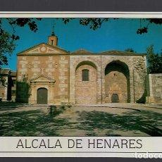 Postales: ALCALA DE HENARES.- CAPILLA DEL OIDOR. Lote 278486058