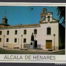 Postales: ALCALA DE HENARES.- PLAZA BEATAS. Lote 278486428