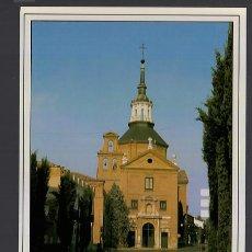 Postales: ALCALA DE HENARES.- CALLE DE SANTA URSULA. Lote 278486583