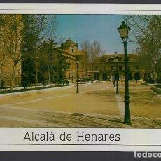 Postales: ALCALA DE HENARES.- PLAZA PALACIO. Lote 278487003