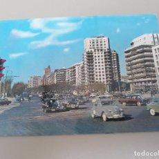 Postales: MADRID Nº 269 .- VISTA PARCIAL .- EDICION BEASCOA 1966. Lote 278830928