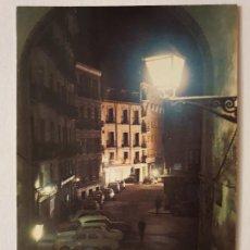 Postais: MADRID - ARCO DE CUHILLEROS - LAXC - P60180. Lote 283023923