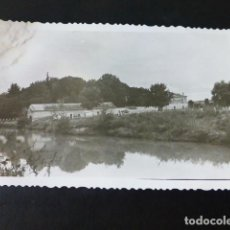 Postales: ARANJUEZ MADRID POSTAL FOTOGRAFICA AÑOS 30 40. Lote 285353113