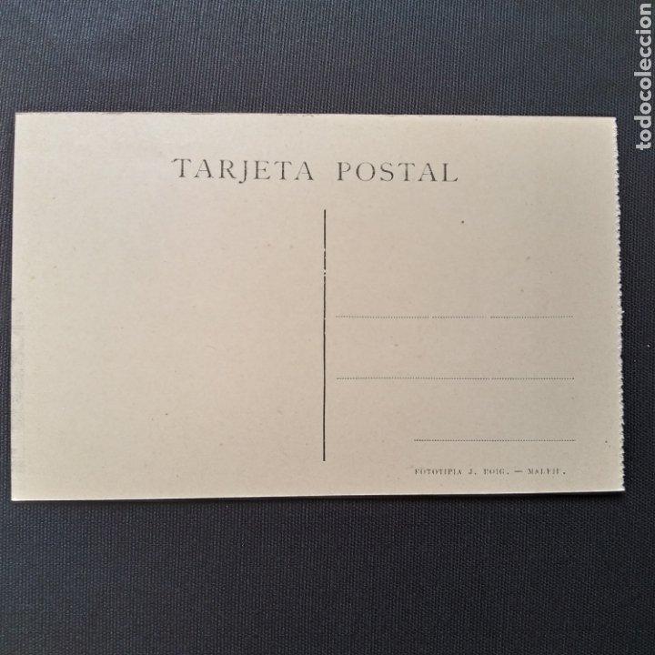 Postales: Fototipia J. Roig - Madrid. Palace Hotel - Foto 2 - 286470903