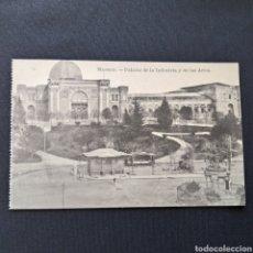 Postales: FOTOTIPIA J. ROIG - MADRID. PALACIO DE LA INDUSTRIA Y DE LAS ARTES. Lote 286493838