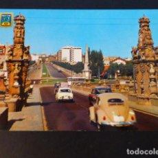 Postales: MADRID. Lote 287261428