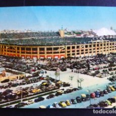 Cartoline: MADRID ESTADIO VICENTE BERNABEU. Lote 287698278