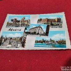 Postales: POSTAL MADRID. Lote 288664313