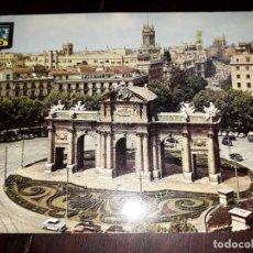 Postales: Nº 5792 POSTAL MADRID PUERTA DE ALCALA. Lote 288695373
