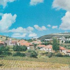 Postales: SOMOSIERRA (MADRID) VISTA GENERAL, ALTITUD (1.440 M.) - EDICIONES VISTABELLA Nº5 – S/C. Lote 289331993