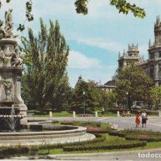 Postales: MADRID, PASEO DEL PRADO, FUENTE DE APOLO – GARCIA GARRABELLA Nº88 – S/C. Lote 289332363