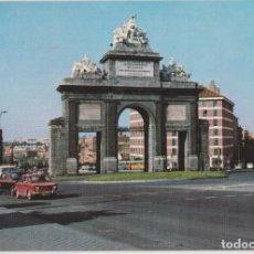 Postales: MADRID, PUERTA DE TOLEDO – J.L.GALLEGOS Nº329 – CIRCULADA. Lote 289332938