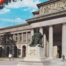 Postales: MADRID, MUSEO DEL PRADO – POSTALES ALCALA Nº16 – S/C. Lote 289333018
