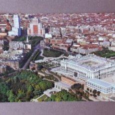 Postales: POSTAL 295 ALARDE. VISTA AÉREA. MADRID. 1964. ESCRITA SIN CIRCULAR.. Lote 289333203