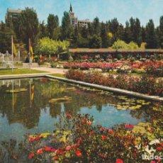 Postales: MADRID, PARQUE DEL OESTE, LA ROSALEDA – ESCUDO DE ORO Nº48 – S/C. Lote 289333253