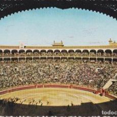 Postales: MADRID, PLAZA DE TOROS – ESCUDO DE ORO Nº29 – S/C. Lote 289333453
