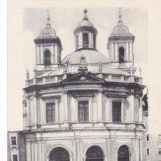 Postales: MADRID, IGLESIA SAN FRANCISCO EL GRANDE. ED. MADRID POSTAL Nº 721. REVERSO SIN DIVIDIR. SIN CIRCULAR. Lote 292595328