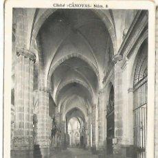 Cartoline: MADRID ALCALA DE HENARES DORSO SIN DIVIDIR. Lote 294013503