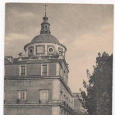 Postales: POSTAL- ARANJUEZ- PALACIO Y CANAL DEL TAJO. Lote 294566458