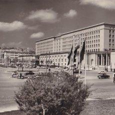 Postales: MADRID, NUEVOS MINISTERIOS. ED. SALVADOR BARRUECO Nº 6. ESCRITA. Lote 294945378