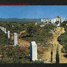 Postales - Postal de VINAROS (Castelló): Ermita Ntra.Sera.Misericordia (grafiques Harris, num. 20) - 799523