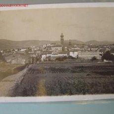 Postales - ALBOCACER VISTA GENERAL - 6454553