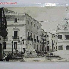 Postales: POSTAL OLIVA VISTA. Lote 5190120
